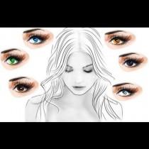 Цветът на очите е съдбовна предопределеност - ето как определя характера на човек:
