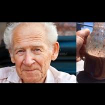 Дядо ми пиеше тази напитка 2 пъти седмично и живя до 96 години. Най-важното е, че през целия си живот той не се е разболявал!