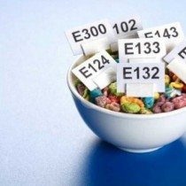 Истината за Е-та в храните-Те са сякаш далечни и непознати, но ни убиват ежедневно-Малко по малко
