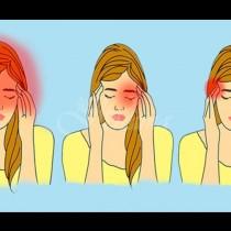 Ако ви боли главата и не знаете от какво е, ето причините!