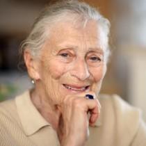 Разговарях с бездетна жена, която е на 70 години-\