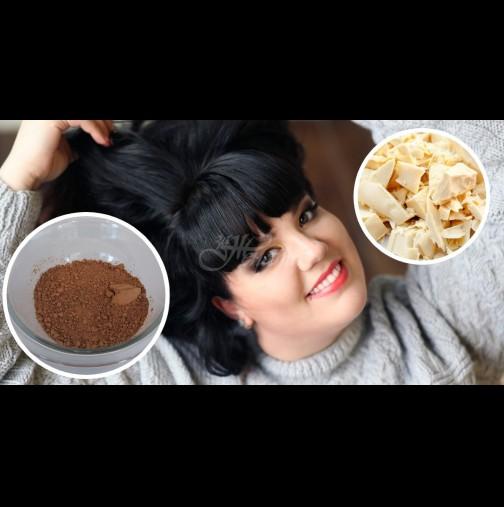 5-те домашни маски, с които забравих какво е тънък косъм, цъфтеж  и да не ти расте косата, най- добрата терапия за коса