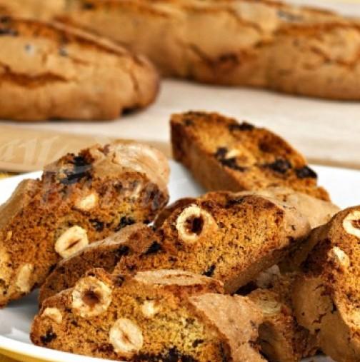 Италианското хлебче, което завладя българската кухня- любов от първата хапка