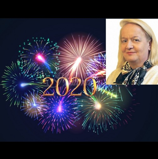 Алена с прогноза за 2020 г.: Годината на Уран, Предстои ни година на трудности, Кармична разплата, но и на градеж!
