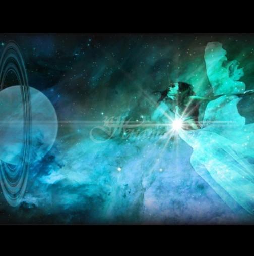 Уран - мощната планета на прозренията излезе от Ретроградност: Овен, Рак, Везни и Козирог всички блокировки паднаха!