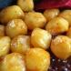 Датски картофи- топят се в устата, по- добре приготвени картофи не съм яла досега и то само с 2 съставки