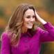 Кейт откри сезона по най-елегантния начин - неотразима и стилна дни преди рождения си ден (Снимки):