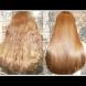 Как да укротим бухналата коса и да я направим гладка и копринено мека - прости трикове с незабавен ефект: