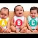 Познайте кое от тези малки деца е момиче. Тестът, който ракрива всичко за вас!
