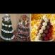 Оригинално коледно дърво от бонбони- направи сам оригинален подарък за празниците (Галерия)