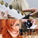 Видях приятелка и бях изумена от цвета на косата ѝ-Не ходи на фризьор, но знае какво значат цифрите на боите-Ето тайната