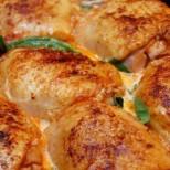 Тайната на най- вкусните и сочни пилешки бутчета се крие в тези съставки
