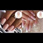 """Овален, квадратен или """"балерина""""? Правилният маникюр преобразява ръцете - ето правилата за избор (Снимки):"""