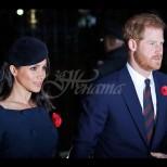 Първи снимки на Хари и Меган от Канада като обикновени граждани