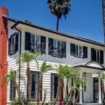 Къщата на Меган Маркъл