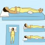 Ако спите по правилния начин , можете да се отървете от 9 заболявания или да ги влошите, ако спите неправилно
