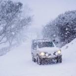 Малък Сечко се развихри! Сняг затрупва страната-Ето областите, които са най-зле
