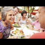 Богати на протеини храни, които заместват месо и са особено полезни за жените над 50