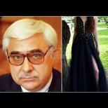 Внучката на Андрей Луканов събира погледите с красотата си - вижте порасналата Мария (Снимки):
