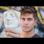 Иво Аръков отслабна с 30 кг и извая тяло на гръцки бог. Вижте го само (Снимки):