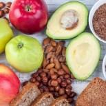 9 храни, които ще изчистят червата ви от микроби и бактерии, не ги пренебрегвайте, прекалено полезни са