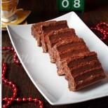 Колкото повече, толкова по- добре- бърз и лесен шоколадов сладкиш