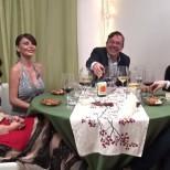 Голям скандал Камен Алипиев и Светлана Гущерова в Черешата на тортата