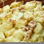 Нов начин как да си приготвите картофките и да разнообразите малко скучните традиционни ястия с тях