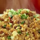 Пържен ориз- как да си го направим досущ като от китайски ресторант