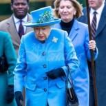 Елизабет II изпрати кодирано съобщение до Хари и Меган