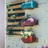 10 страхотни идеи как да използвате пластмасовите бутилки и да пощадите природата практично (снимки)