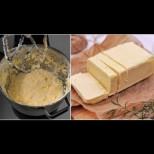 Домашно био масло за по-малко от 5 минути: без палмови примеси, натурално и вкусно!