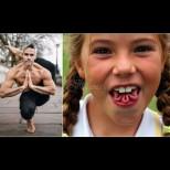 Можеш ли това? 10 невероятни неща, които почти никой не може да прави с тялото си (Снимки):