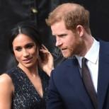 Хари получи нов удар от Елизабет II днес