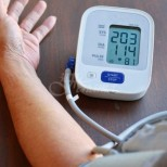 На ръката на всеки човек има специална точка, която при натискане понижава кръвното