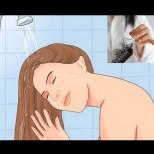 Добавете само 2 съставки към шампоана си и косата ви ще спре да пада след 2 измивания!