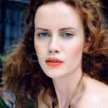 Красивата Гери Малкоданска още по-красива без грим - естествена и чаровна. Как мислите? (Снимки):
