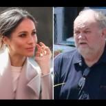 Бащата на Меган Маркъл я скастри заради пари-Явно 3 млн долара и дом с 26 спални не им стигат!