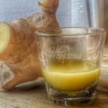 На кой се препоръчва да пие сок от джинджифил? Добро здраве, висок имунитет, тънка талия и какво ли още не