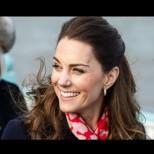 """""""Не изглеждаш като истинска принцеса"""" - разочаровано момиченце срази Кейт Мидълтън с този коментар (Снимки):"""