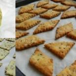 Най- вкусните и бързи домашни бисквитки само за 10 минутки
