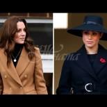 Кейт и Меган се скараха, дори не си говорят-Актрисата обидила жестоко херцогинята