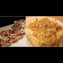 Тирамисуто ряпа да яде! Пред тази бисквитена торта с печена тиква бледнеят всякакви сладкиши: