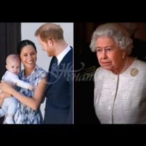 Край с привилегиите: кралицата отне на Меган и Хари титлите, трябва да връщат и пари на Короната (Снимки):