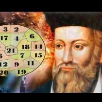 Точност на прогнозата 95 %! Кръгът на Съдбата на Нострадамус: ЗАДАЙТЕ ВЪПРОСА СИ!