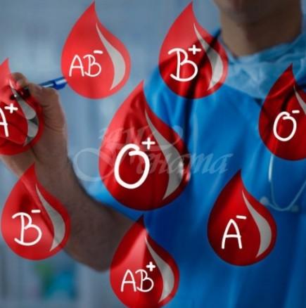 Най-застрашени от преждевременна смърт са хората, които притежават тази кръвна група