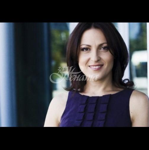 Ани Цолова хвърли въдичката - тези снимки накараха феновете ѝ да тръпнат в очакване (Снимки):