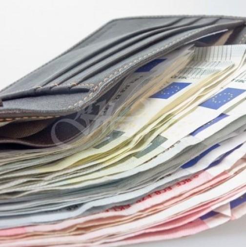Зодиите с пълни портфейли за 2020 година-Едва ще ги затварят!