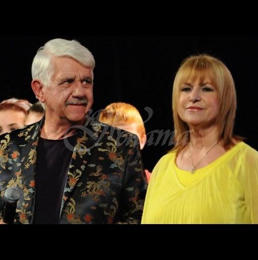 Мими Иванова и Развигор емигрират на топличко - ето къде ще си карат старините (Снимки):