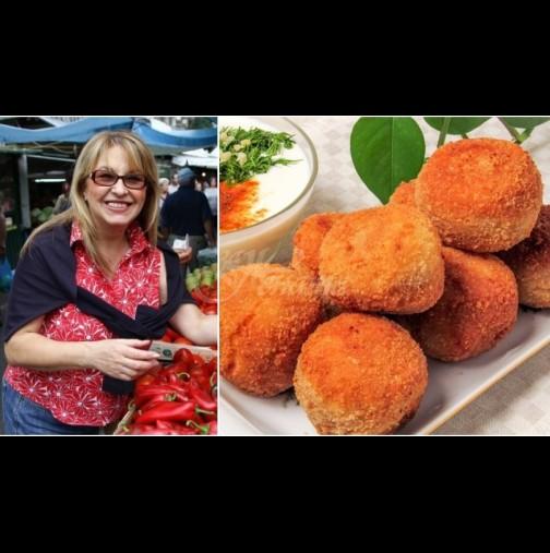 Хрупкави кюфтенца а ла Марги Хранова - 100% божествен вкус без нито грам месо!